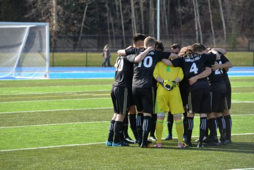 UNBC men's soccer schedule released