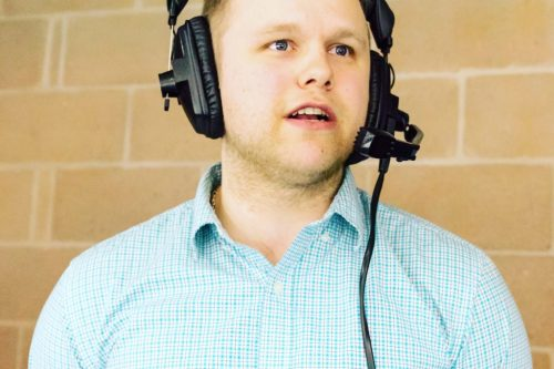 Cole Waldie new communications director for Spruce Kings