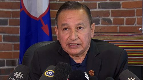 BC Union of Indian Chiefs vows to continue fight against TransMountain