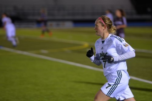 UNBC women's soccer schedule released