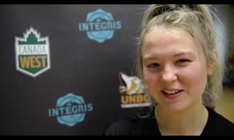 SAIT transfer Sarah Lepine to bring speed, experience to TWolves