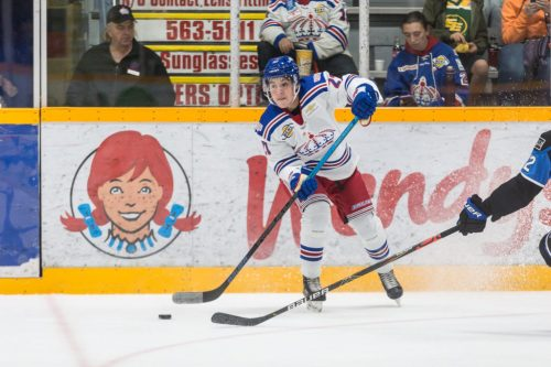 Spruce Kings stung by Vipers in shootout